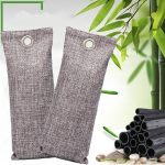 Bamboo Charcoal Natural Air Freshener Bags
