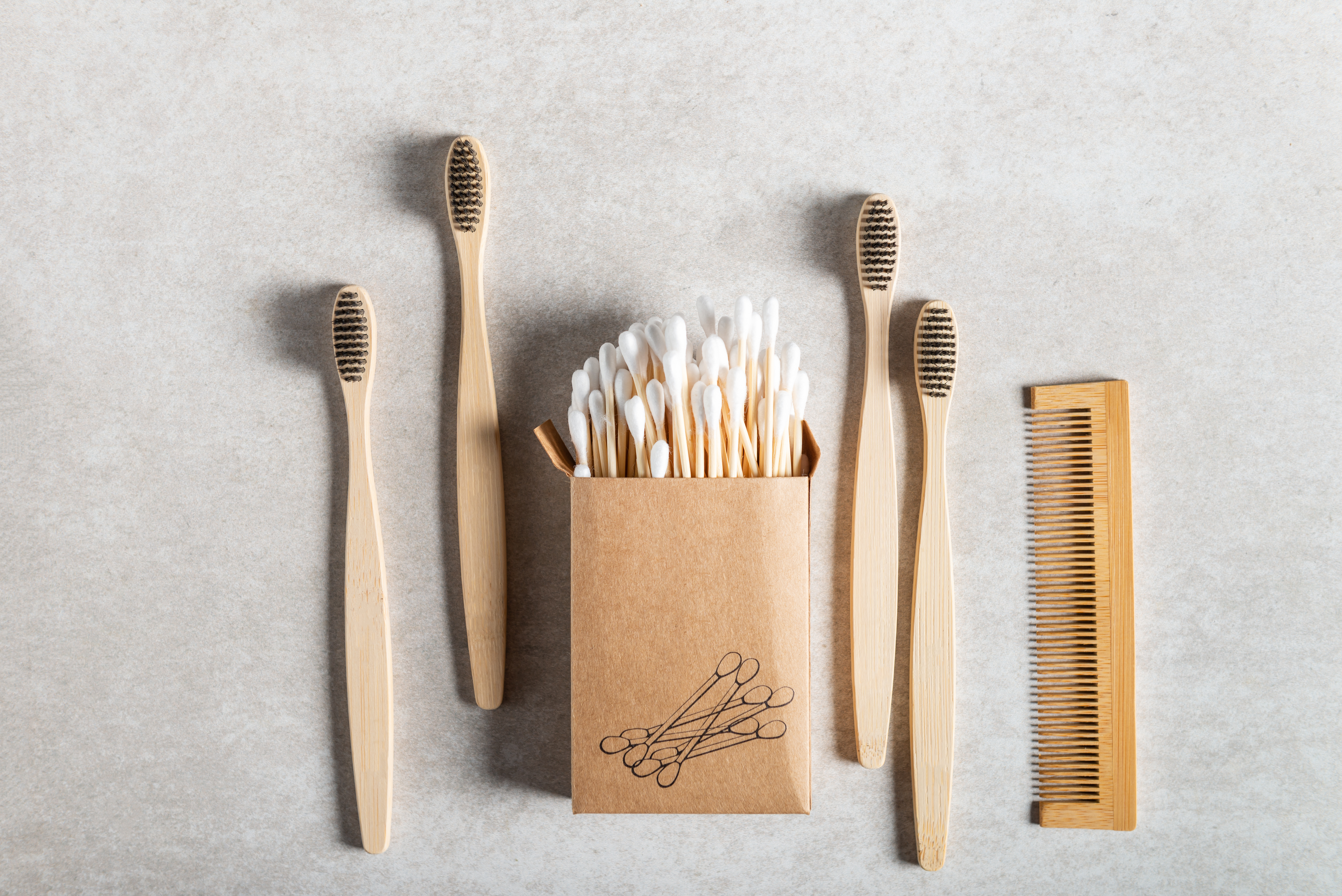 The Next Big Thing in Biodegradable Bamboo Toothbrush