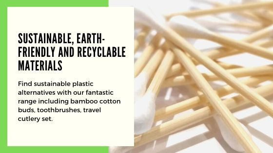 Read more about the article The Best Eco-Friendly Cotton Bud Alternatives