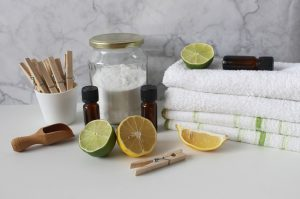 Read more about the article Eco-Friendly Cleaning Tips