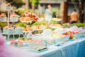 Top Tips for a Sustainable Party