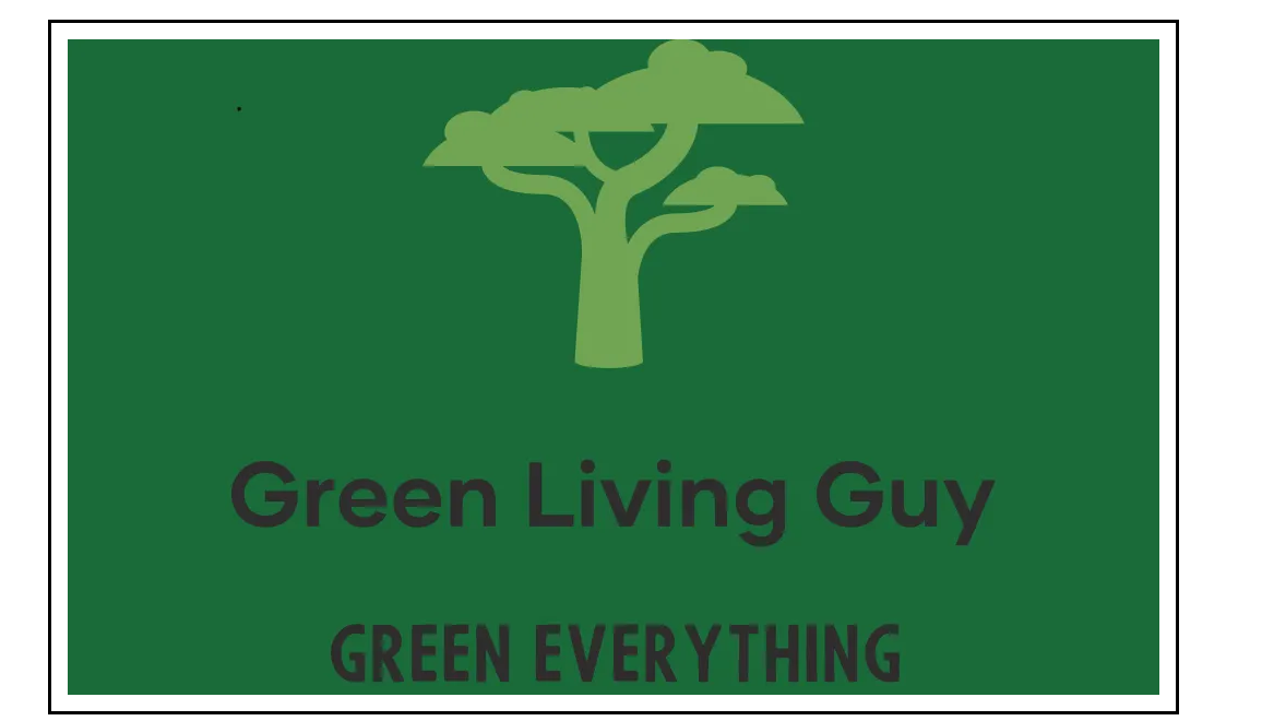 green living guy blog