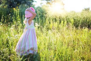 How to be Eco-Friendly with Kids