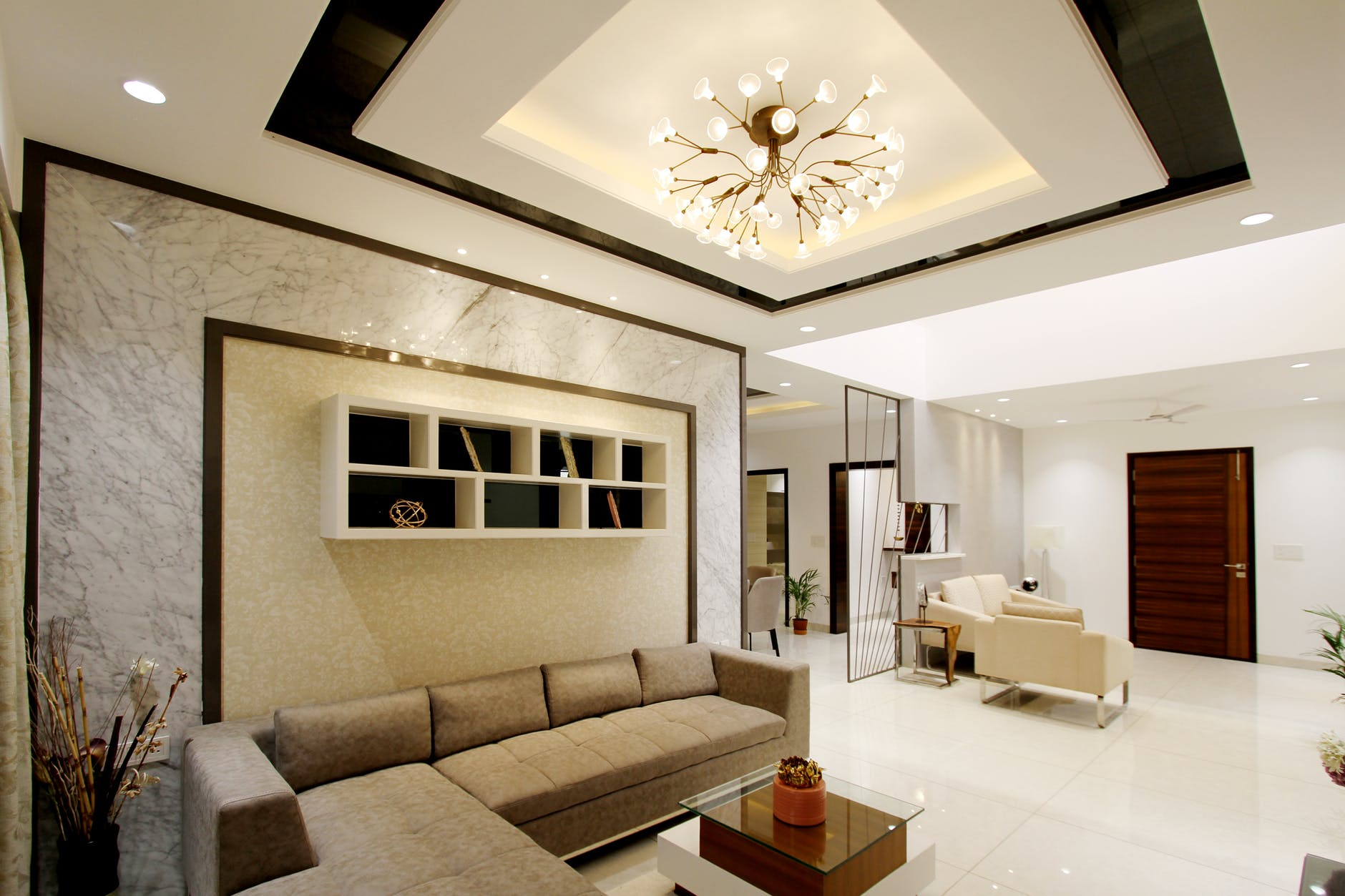 You are currently viewing 12 Attractive Ceiling Decoration Ideas You Should Try for Your Home Design