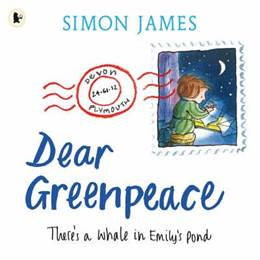 dear greenpeace book