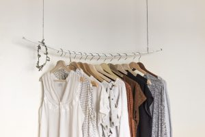 Read more about the article What To Do With Unwanted Clothes?