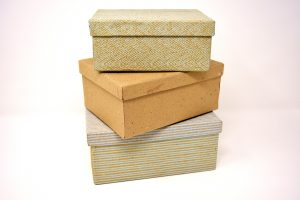Read more about the article Environment-Friendly Packaging