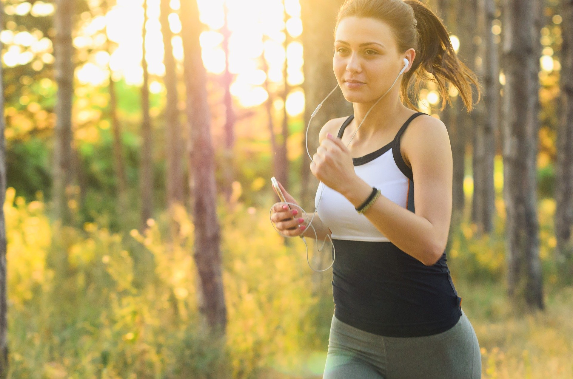 Top 4 Eco-Friendly Sports
