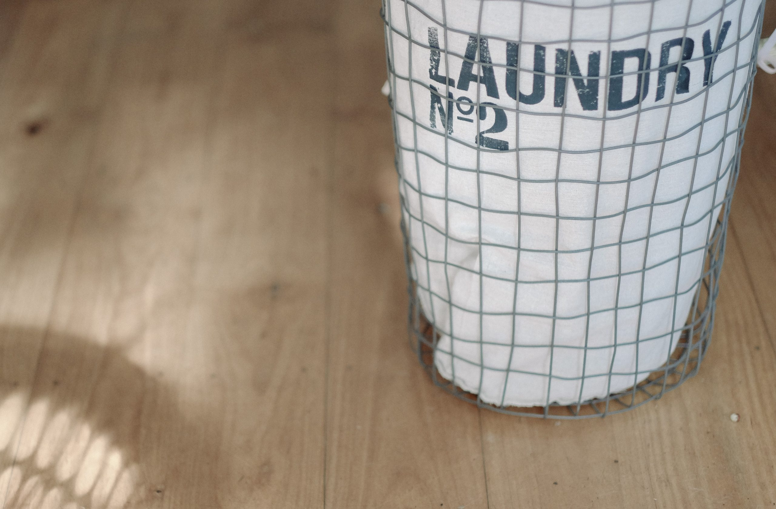 How to Green Your Laundry?