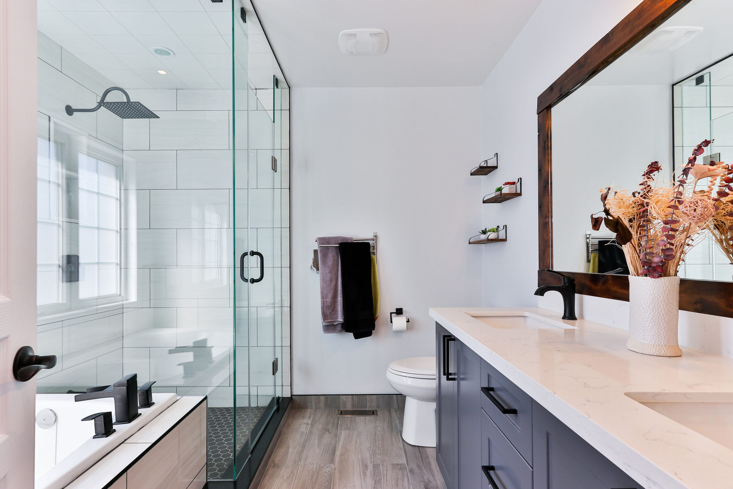 9 Ways to Fix a Shower Leakage