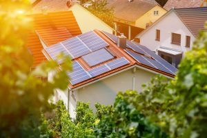Embrace the Future when you Install Solar Panels