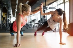 Read more about the article 6 Ideas to Motivate Yourself and Stay Fit Always