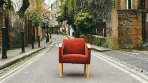 Buying Used Furniture: A More Ethical Choice