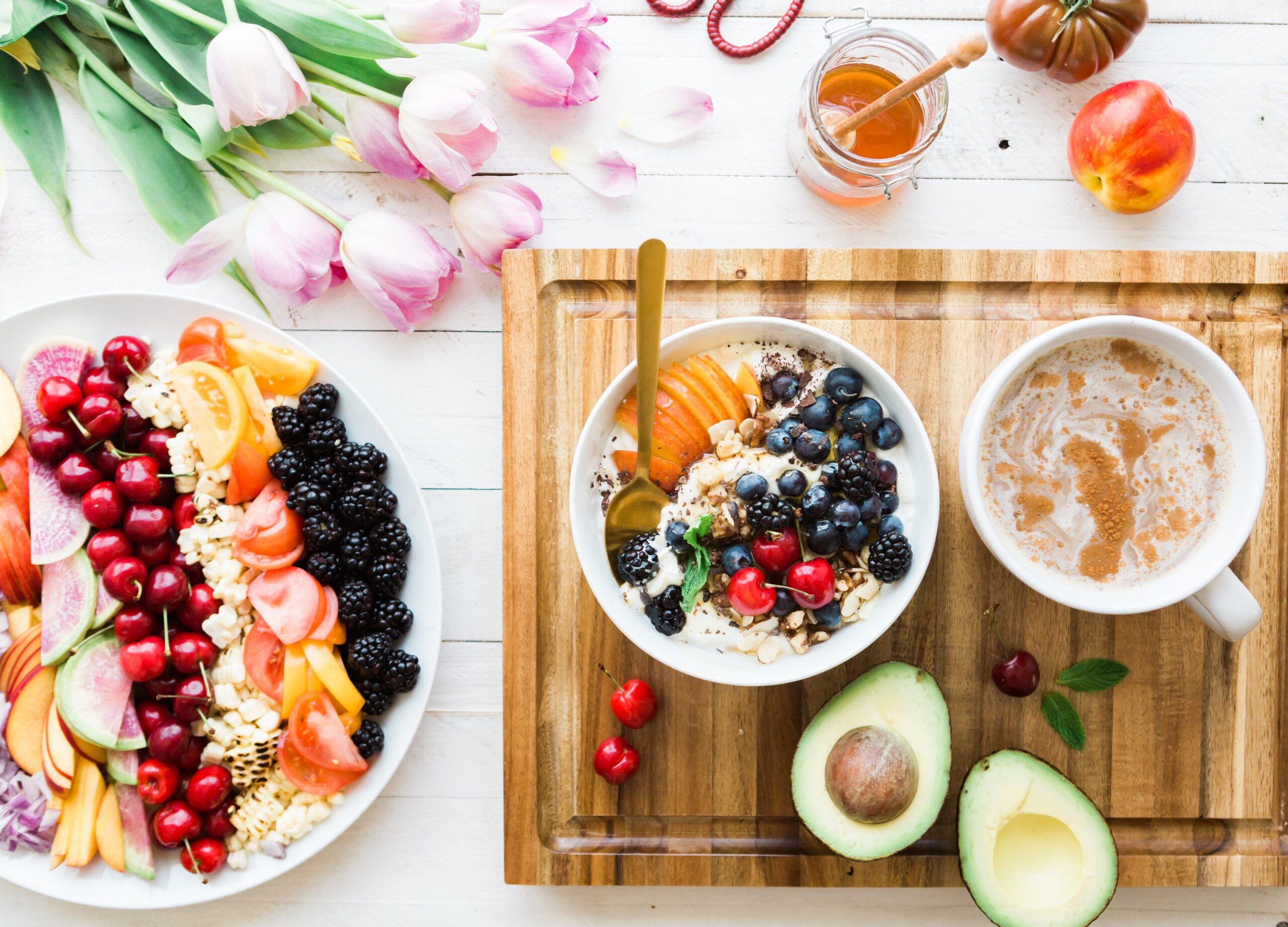 Top Tips to Lose Your Weight by Going Green