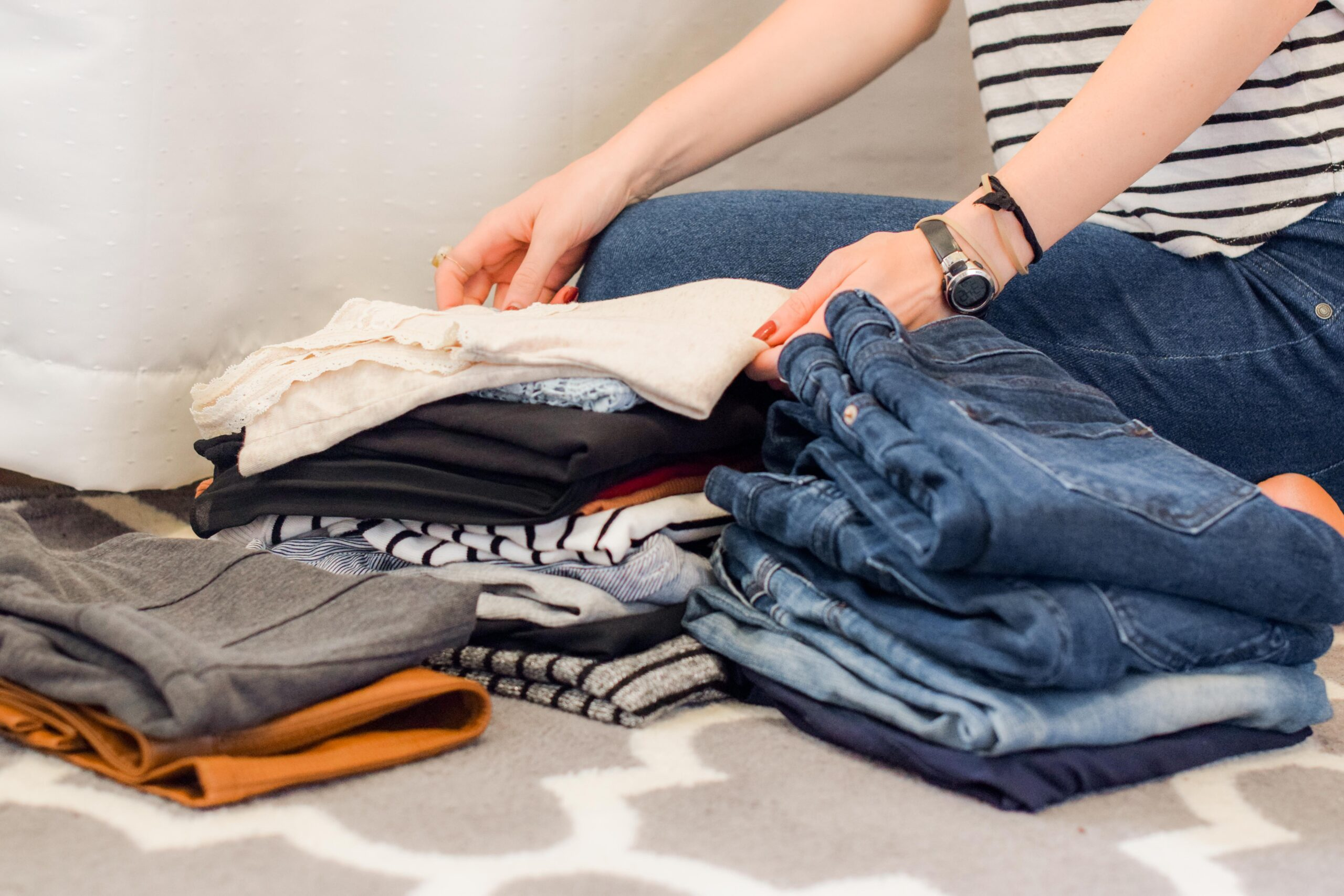 How to Completely Declutter Your Home