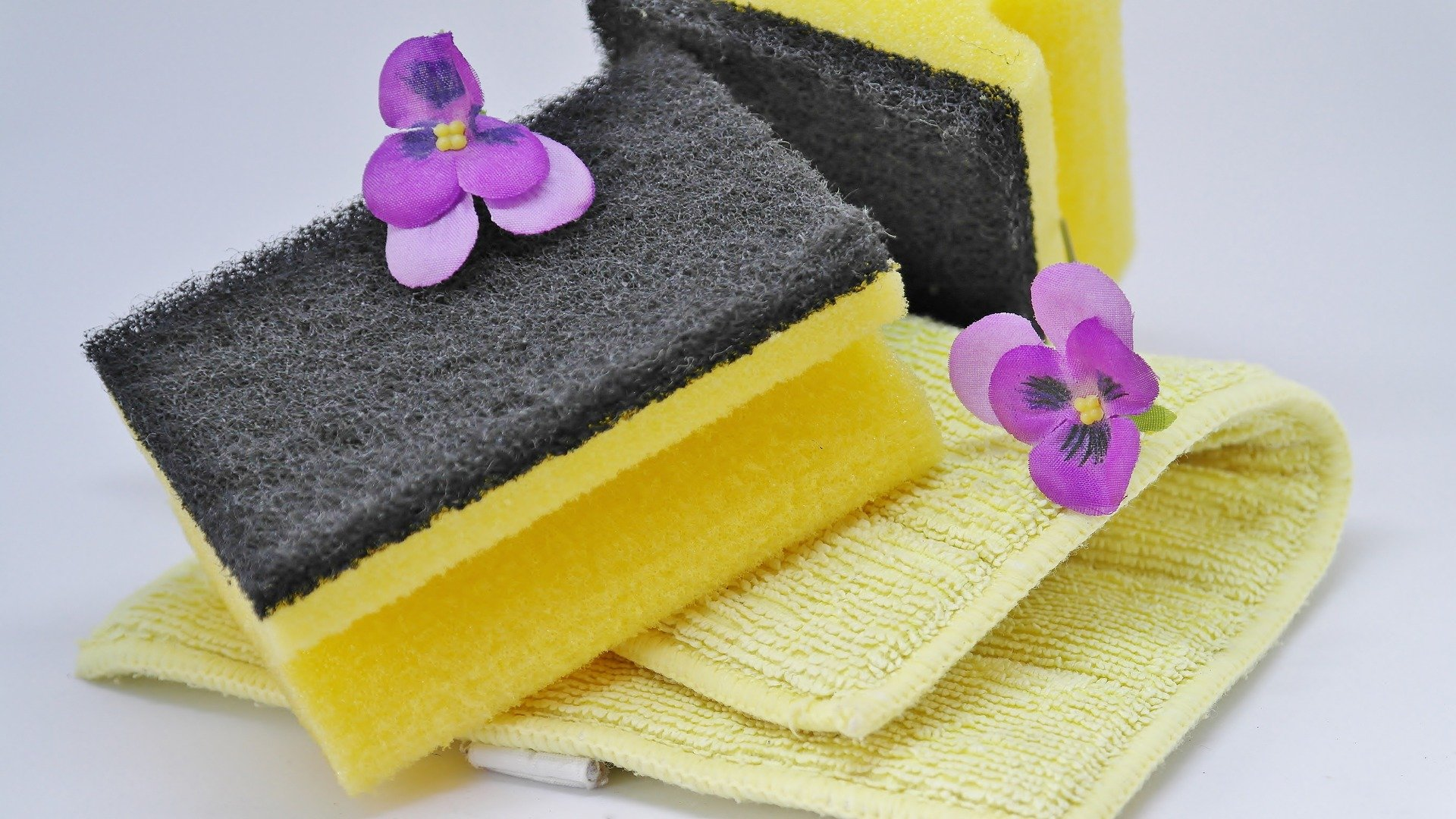 Several Benefits of Green Cleaning