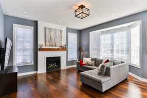 Read more about the article Different Types of Flooring
