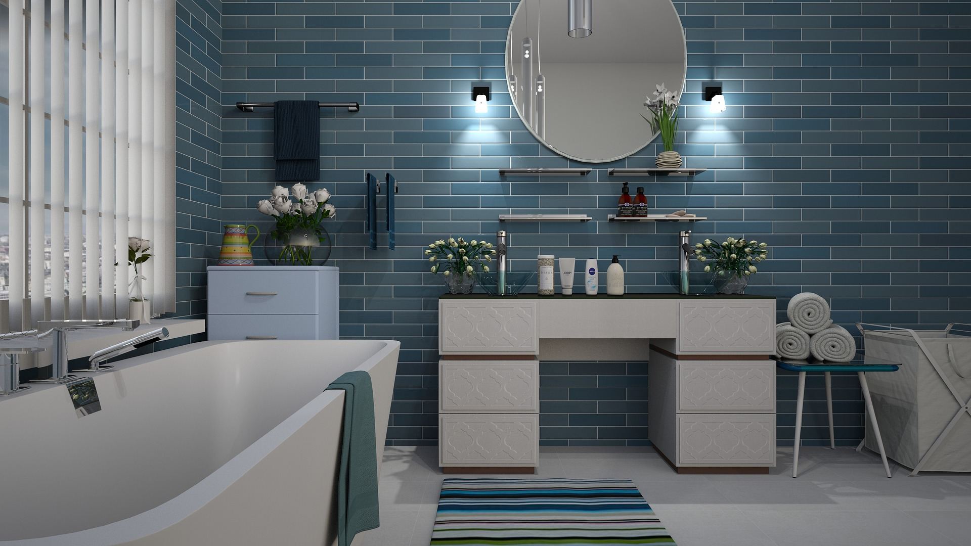 4 Common Services to Know That a Tiling Company Offers