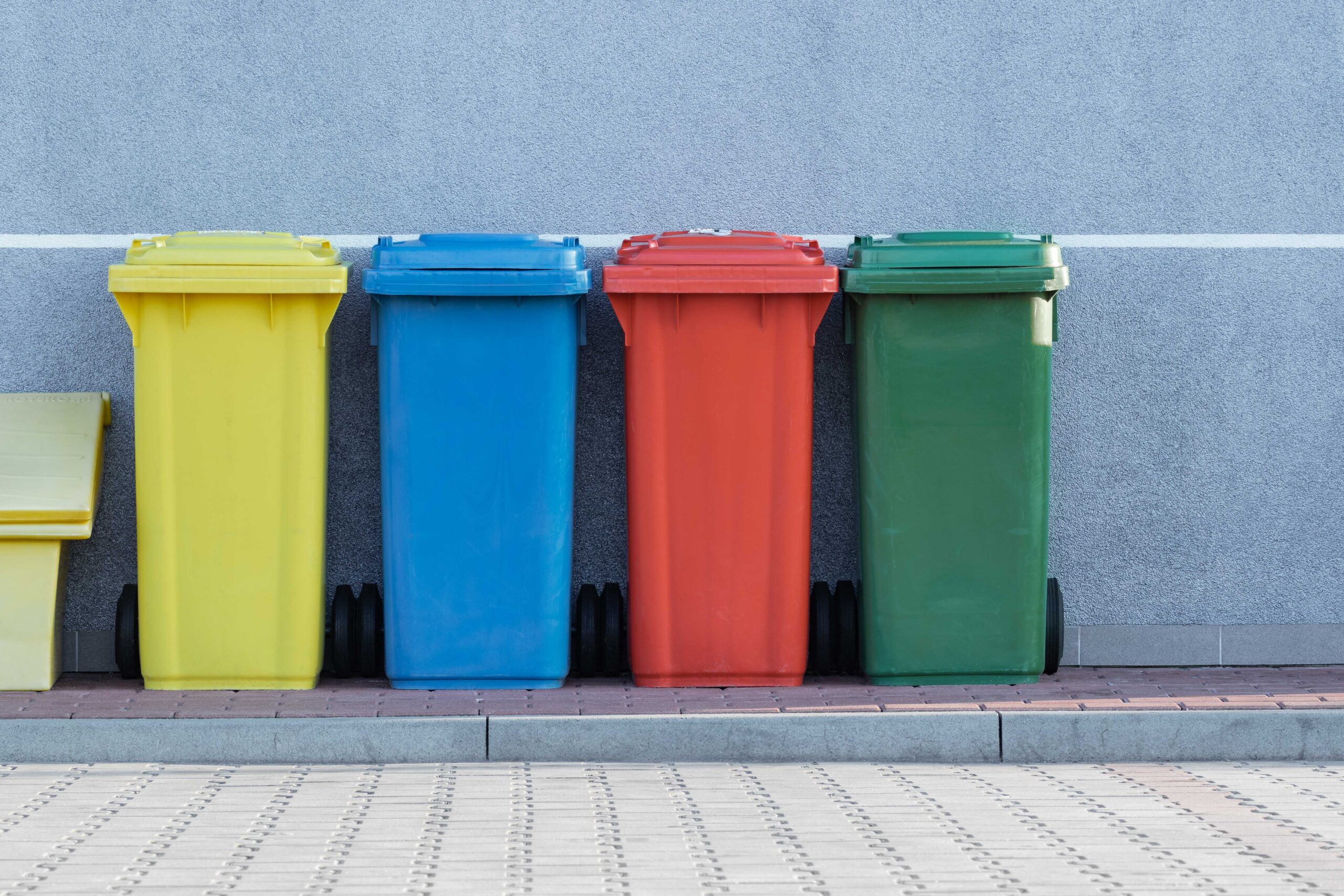 Leave The Rubbish Removal To The Experts