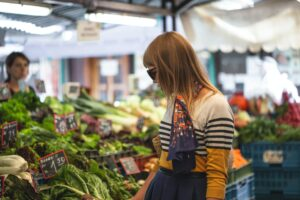 How Your Shopping Choices Affect The Environment