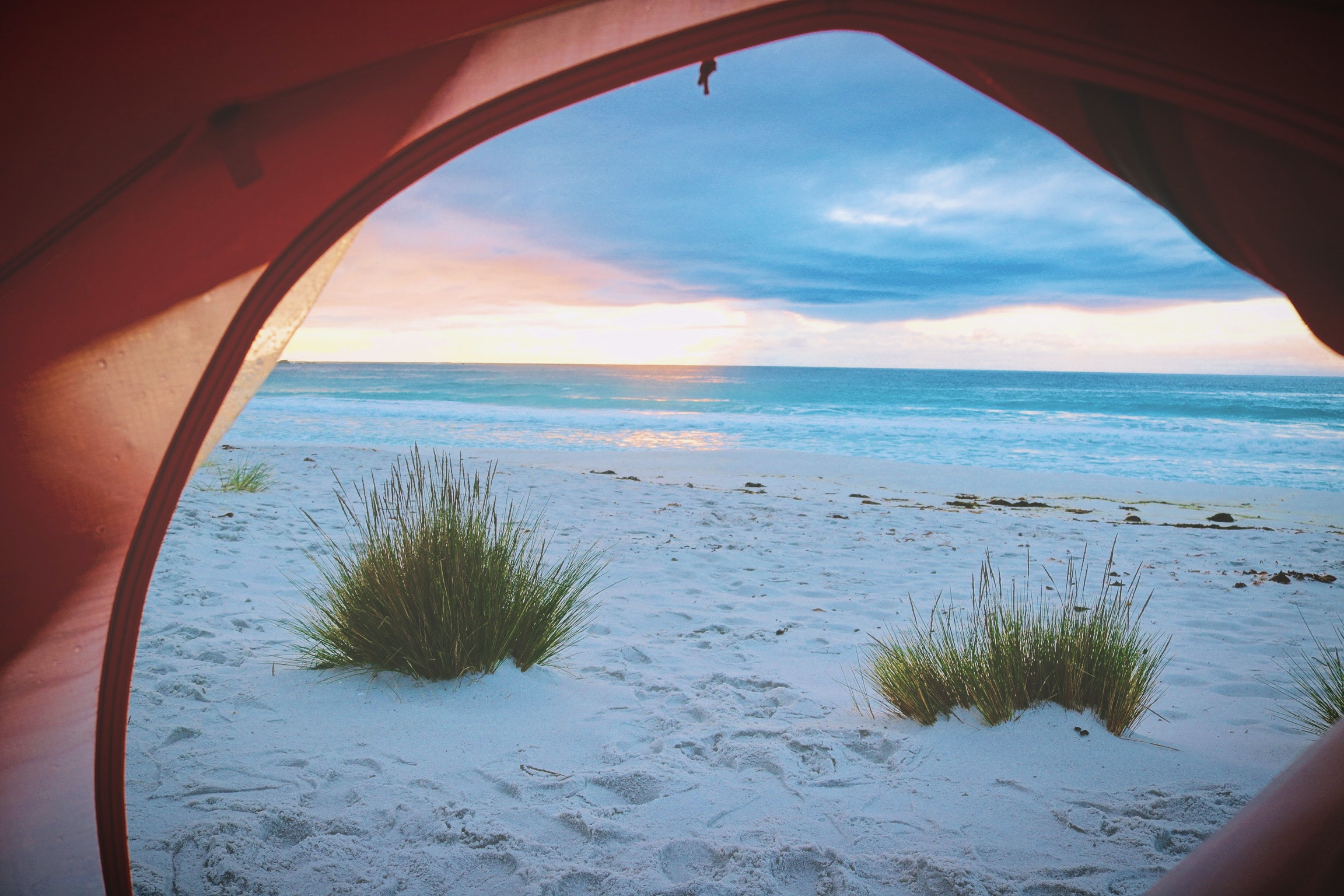 Considerations to Make while Finding your Perfect Beach Canopy Tents