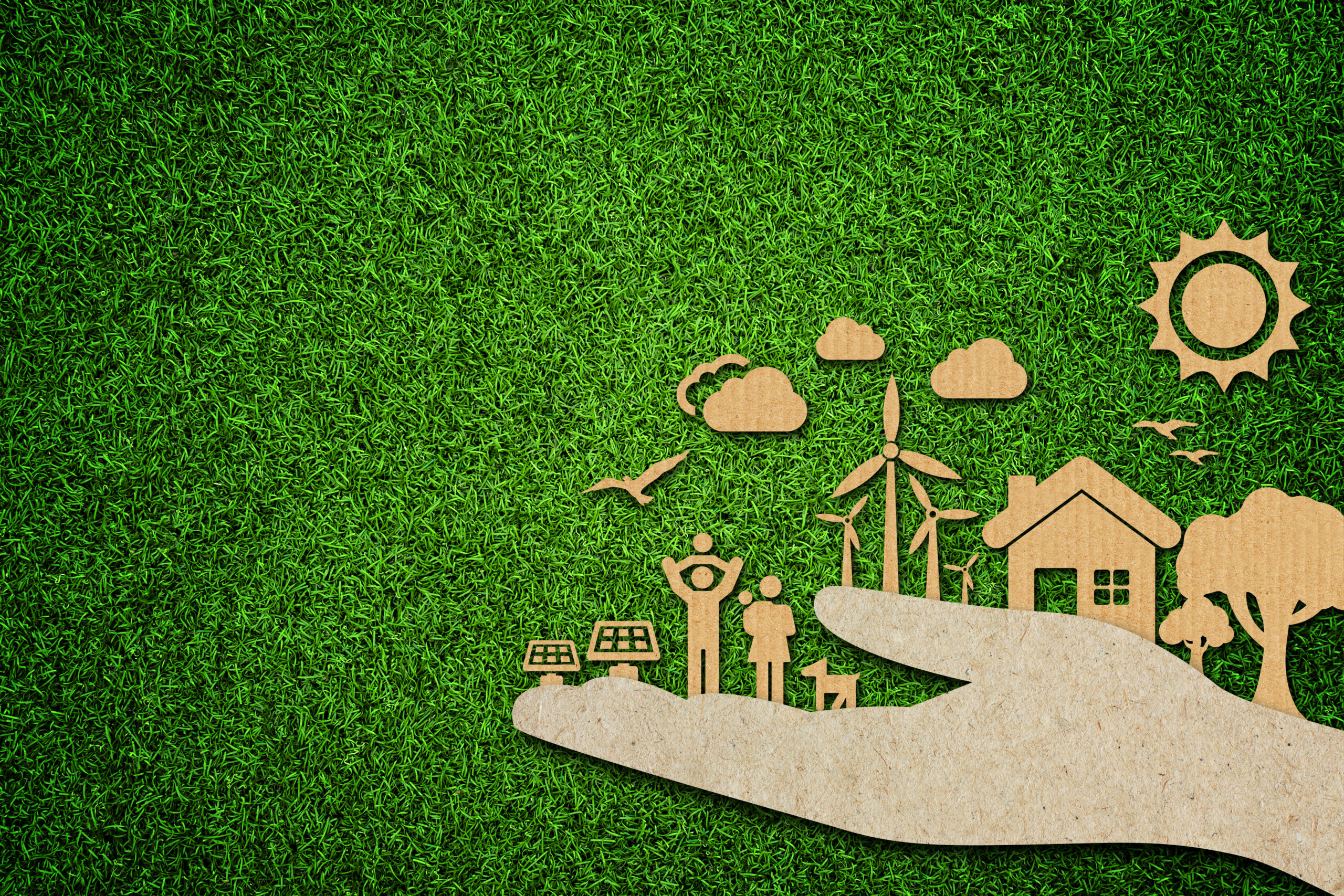 You are currently viewing Three Ways To Power Your Home With Renewable Energy