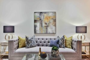 Making Your Small Place Feel Like A Big Space