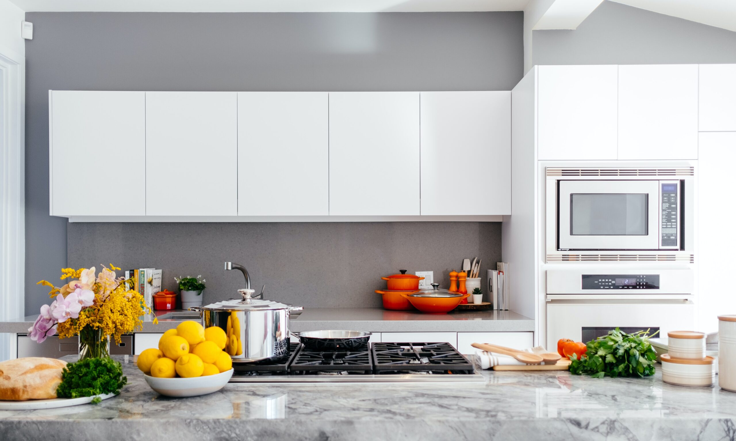 Read more about the article The Chore of Keeping A Kitchen Clean