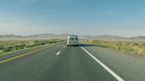 5 Tips For A More Sustainable Road Trip