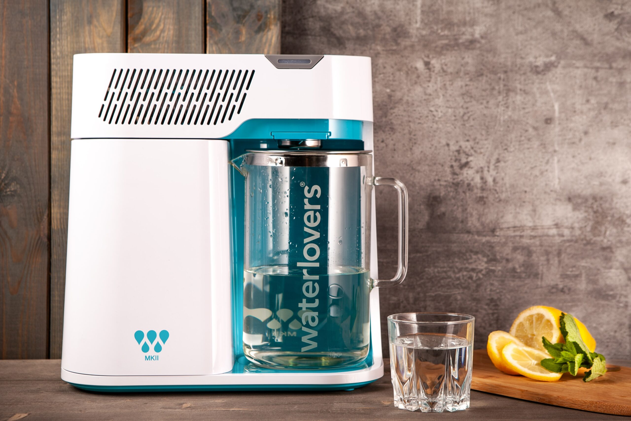 Purified Water with High-Quality Innovation