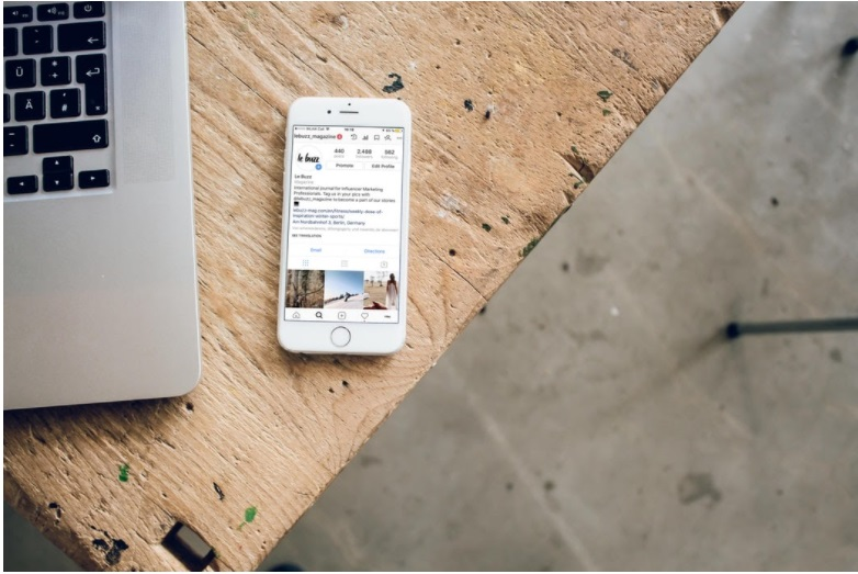 Read more about the article A Step-By-Step Guide To Instagram Influencer Marketing