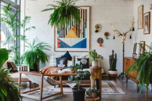 6 Eco-Friendly Ways to Refresh Your Home Décor
