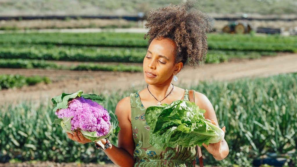 10 Amazing Reasons to Grow Your Own Organic Food