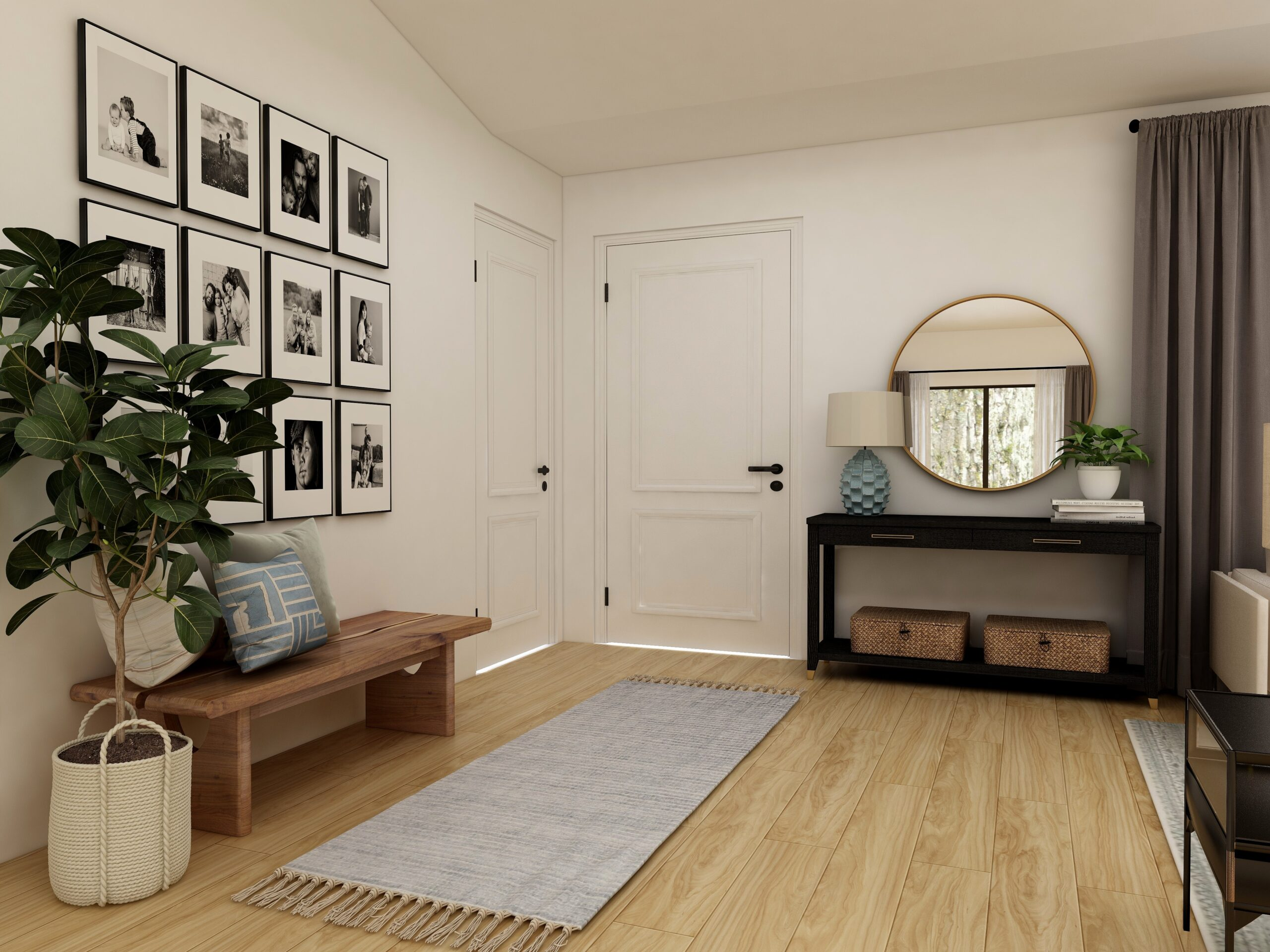 10 Ways to Make Your Entryway More Welcoming
