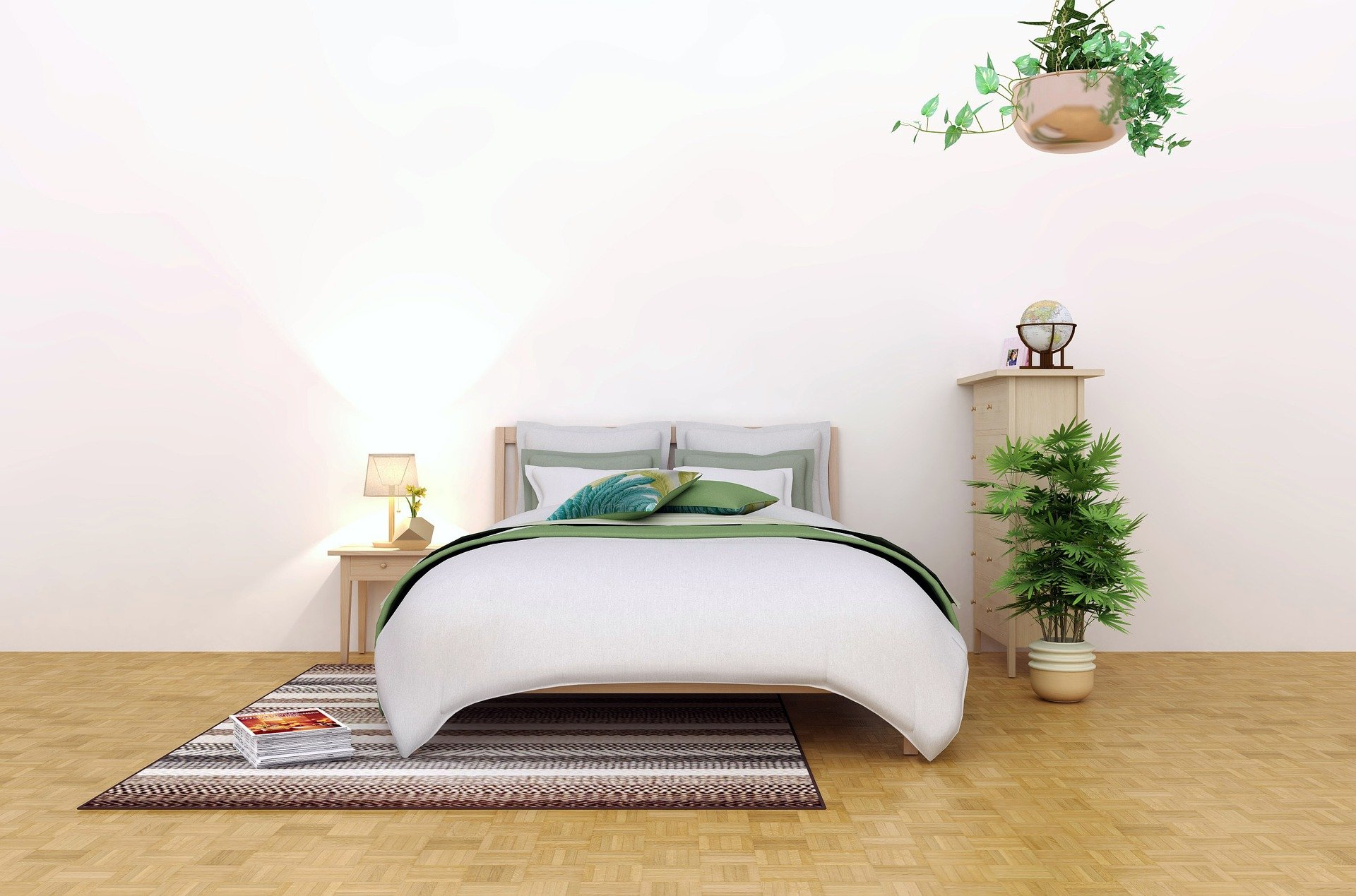 20 Cool Things You Can Add to Your Bedroom