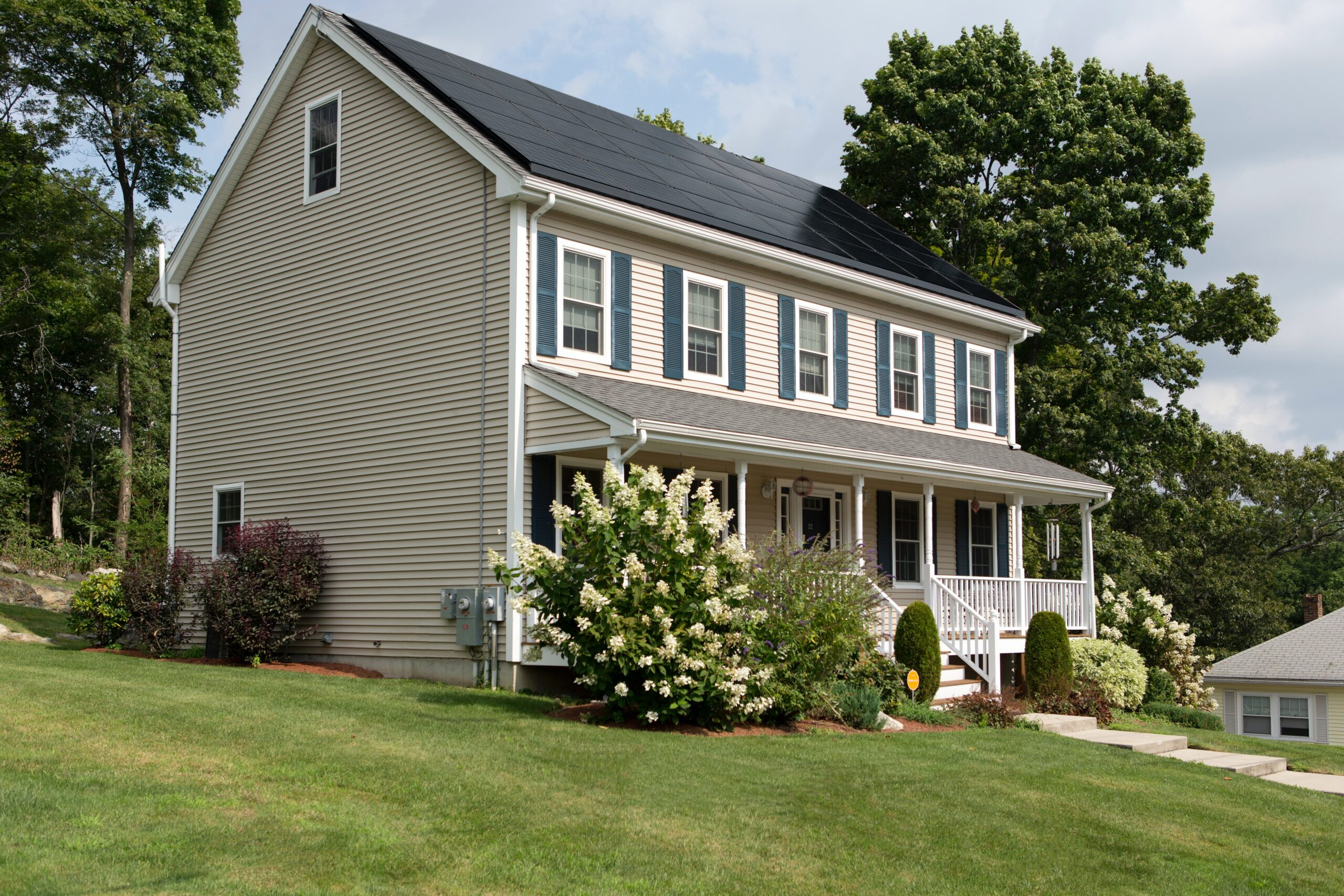 4 Siding Trends in 2021 to Match your Distinctive Home Exterior