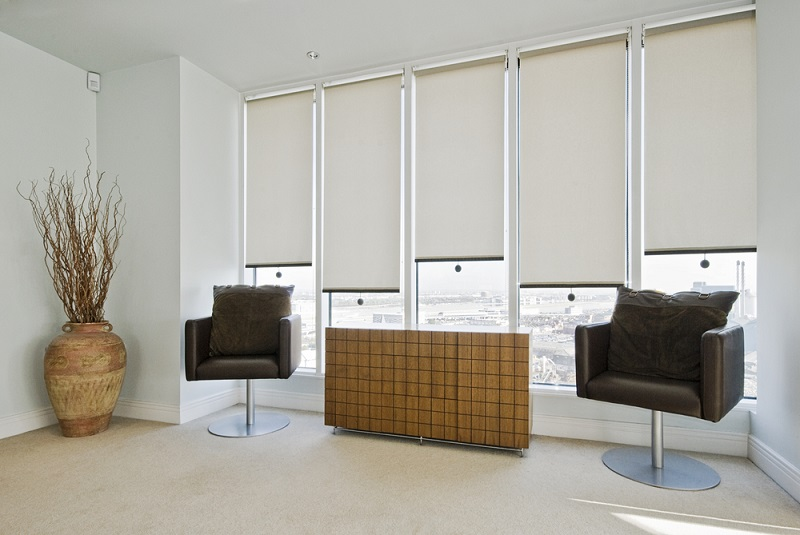 What Are The Benefits Of Double Roller Blinds?