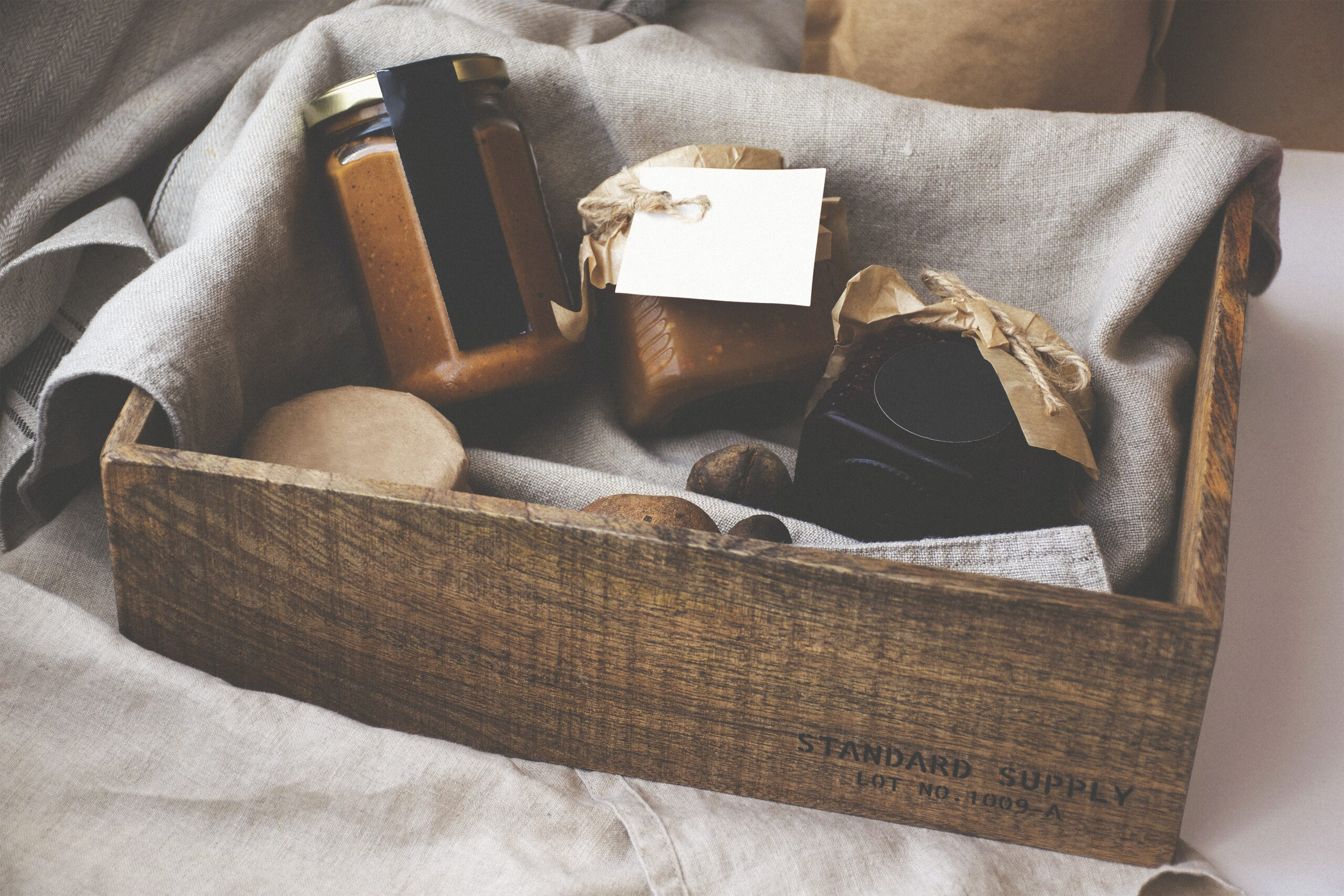 How To Choose The Right Gift Hamper