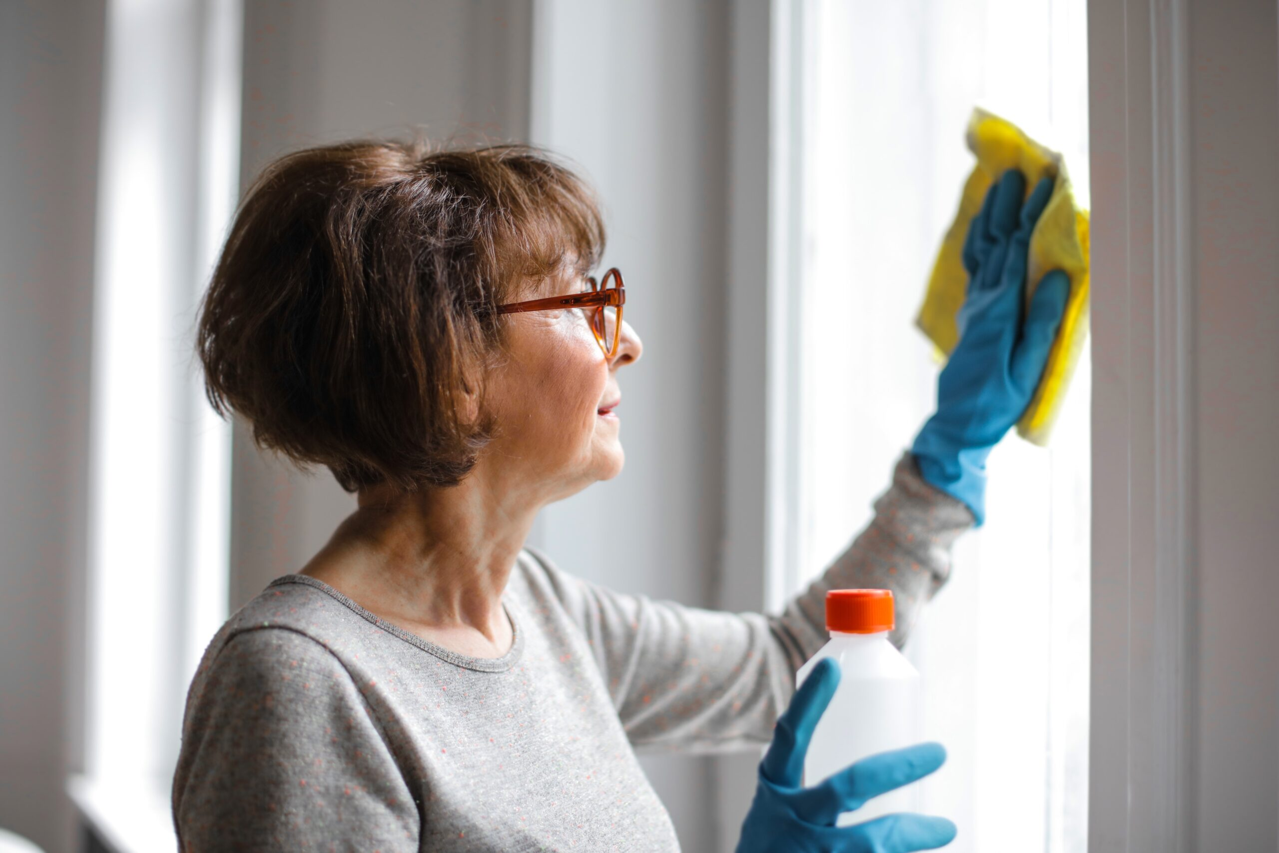 Non-Toxic and Natural Cleaning Products for Your Home