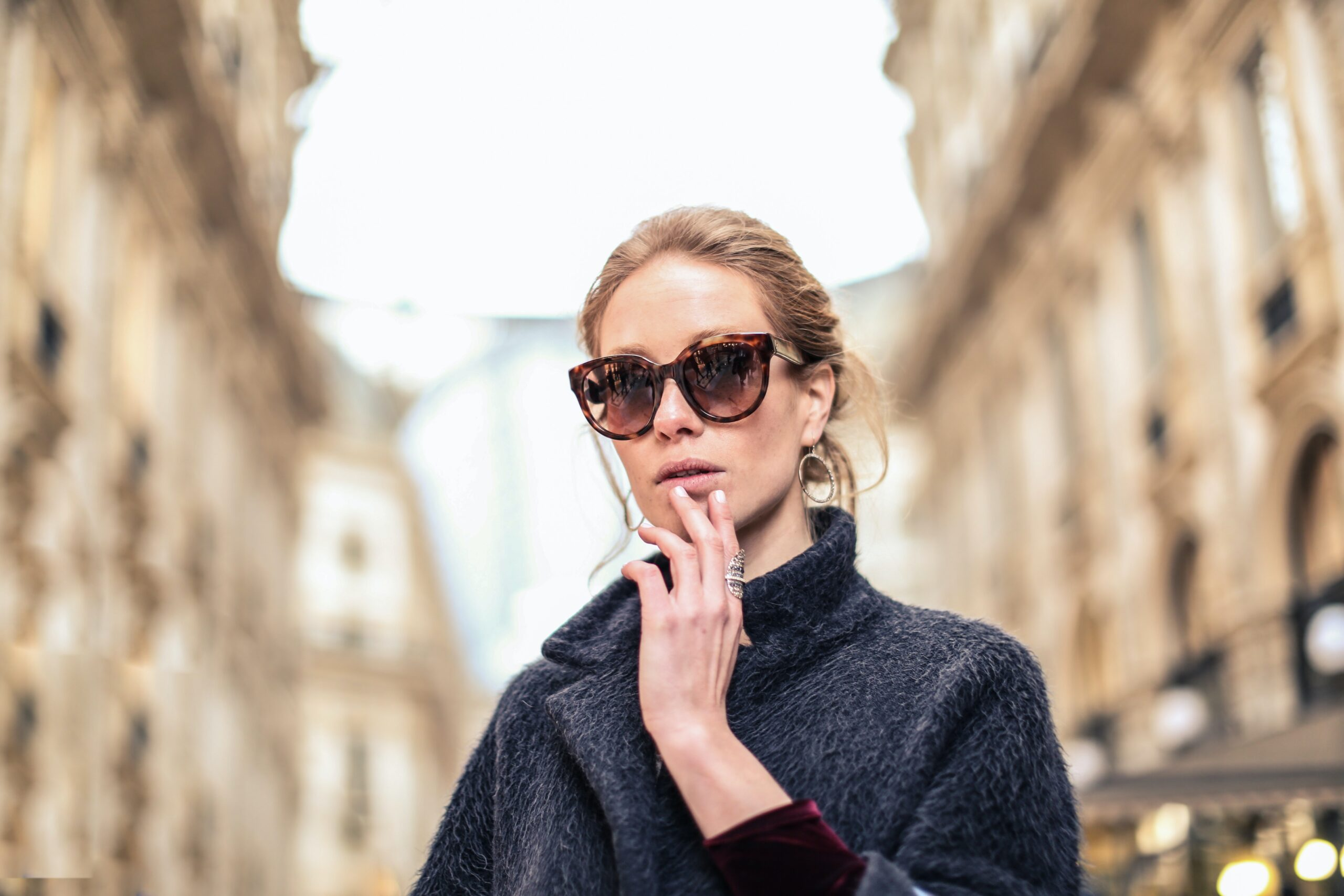 The 2021 Eyewear Trends You Need To Know To Look Fabulous All Year Round