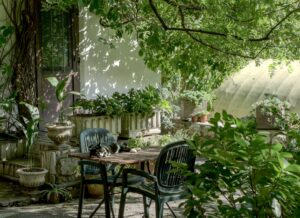 Embracing Eco-Friendly Living Outdoors