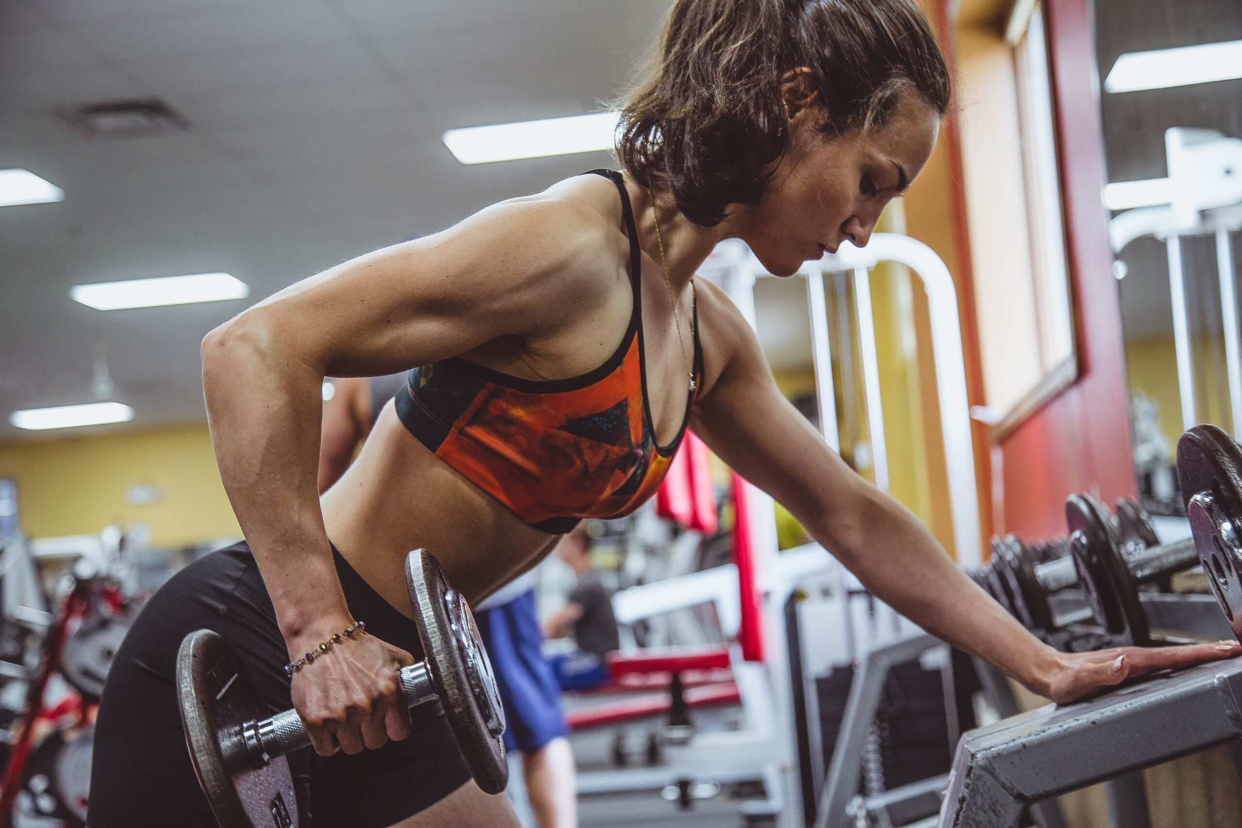 Read more about the article 9 Ways to Make Your Gym More Sustainable