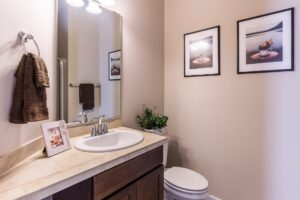 Read more about the article 8 Simple Tips for Going Green When Remodeling Your Bathroom