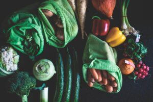 Read more about the article Is Your Food Waste Contributing To Landfills?