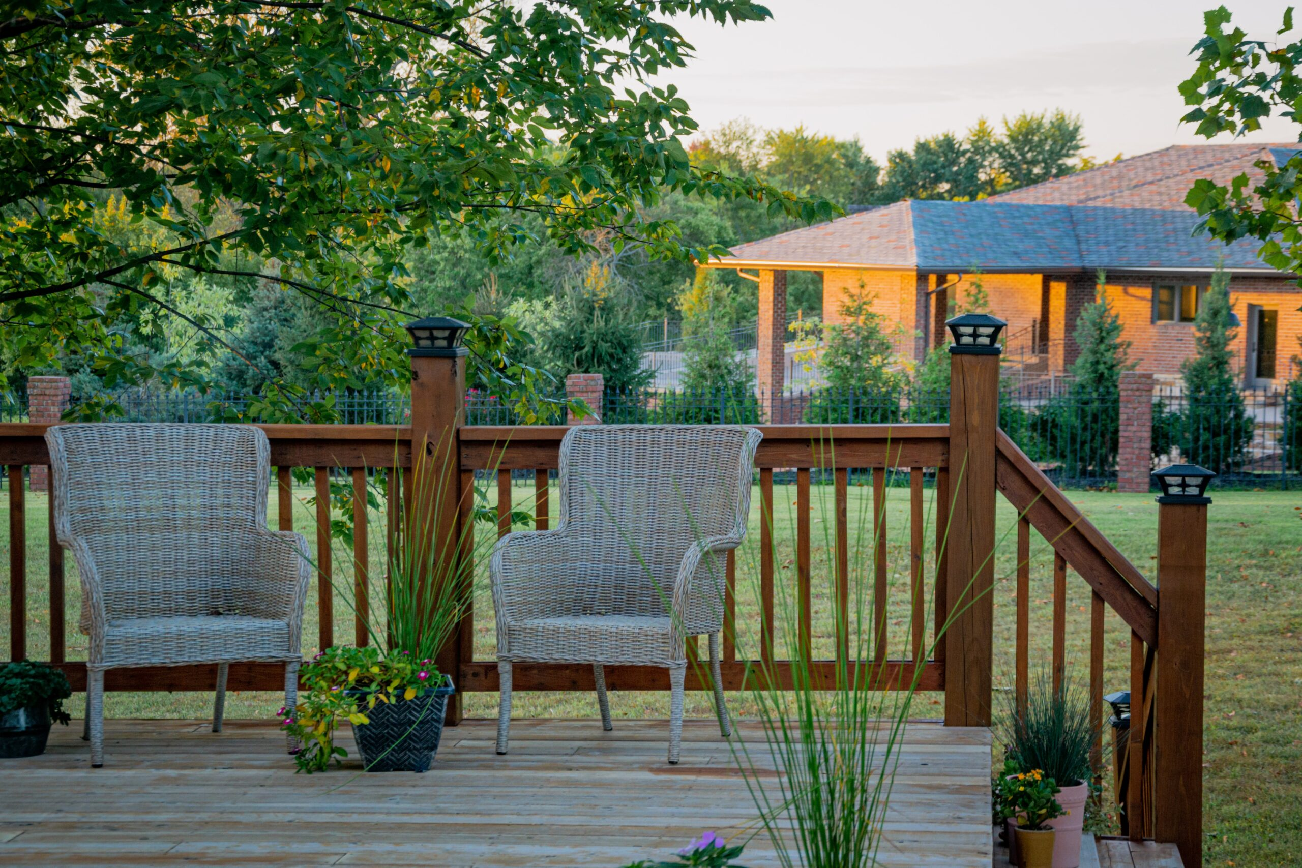 Simple Tips to Bring Heaven into Your Backyard