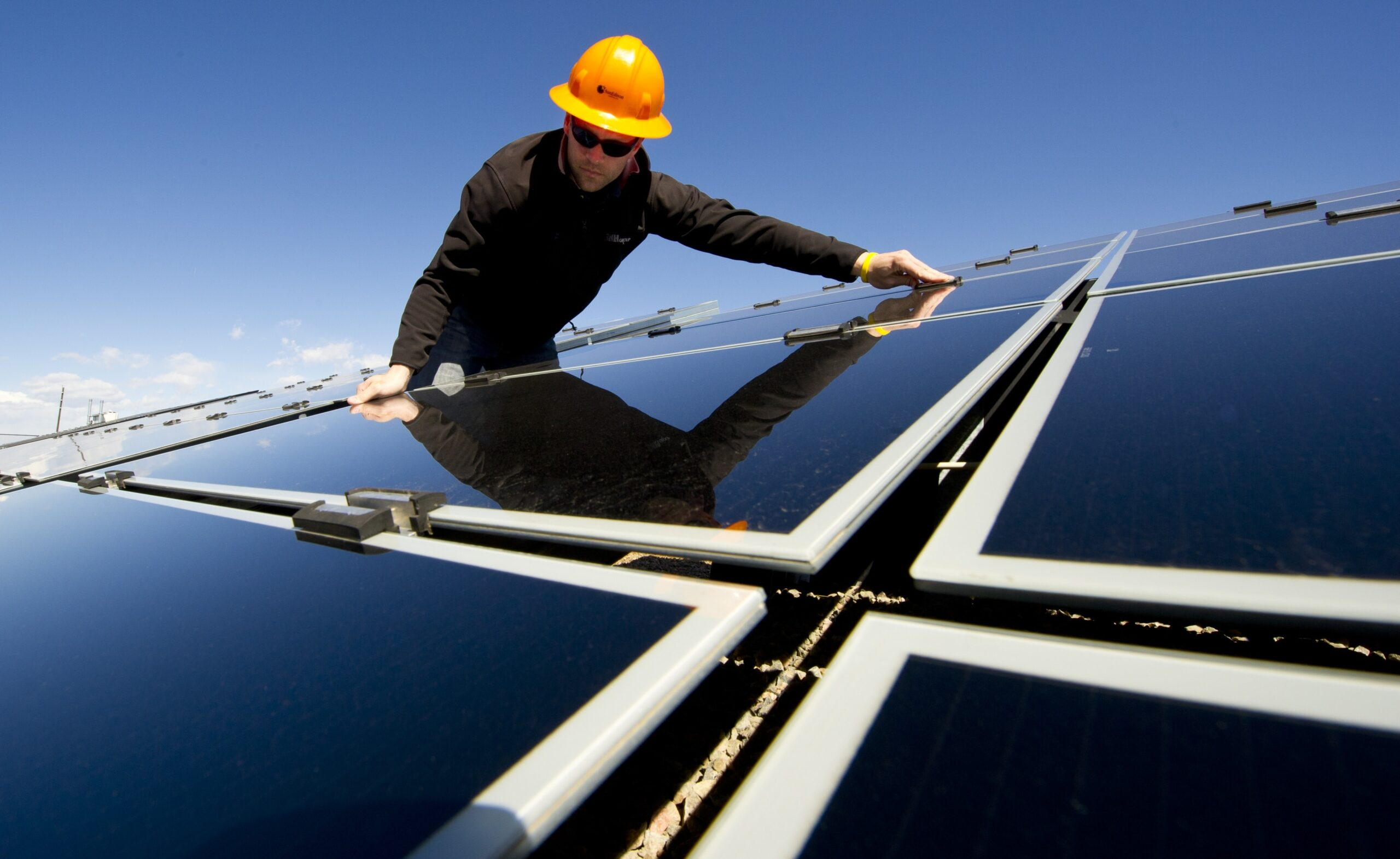 5 Benefits of Solar Energy on the Environment