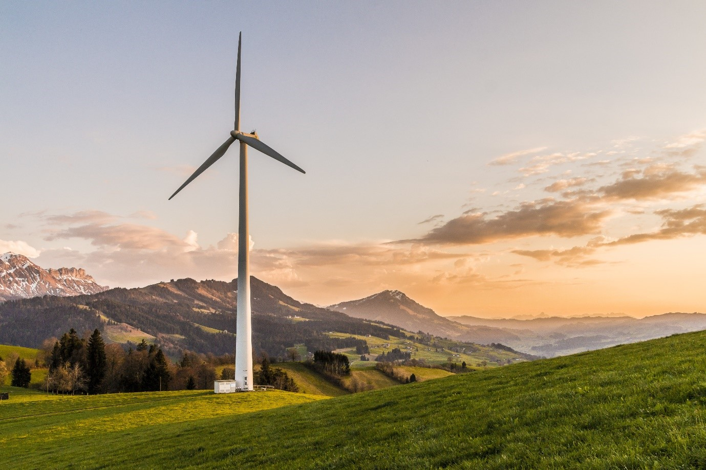 Read more about the article How Technology Helps Create a More Sustainable Future