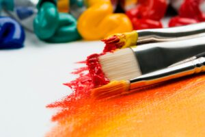 Read more about the article Simple Ways to Make Your Art Activities More Eco Friendly