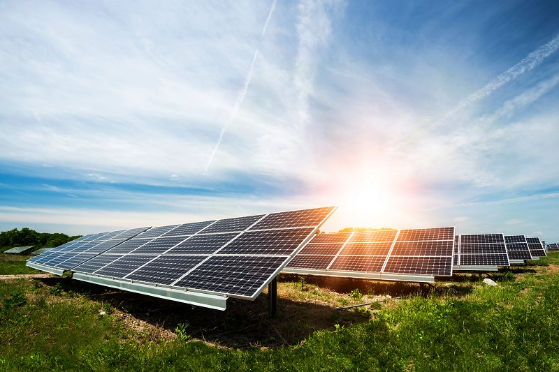 Read more about the article Advantages Of Having Solar Power System At Your Home