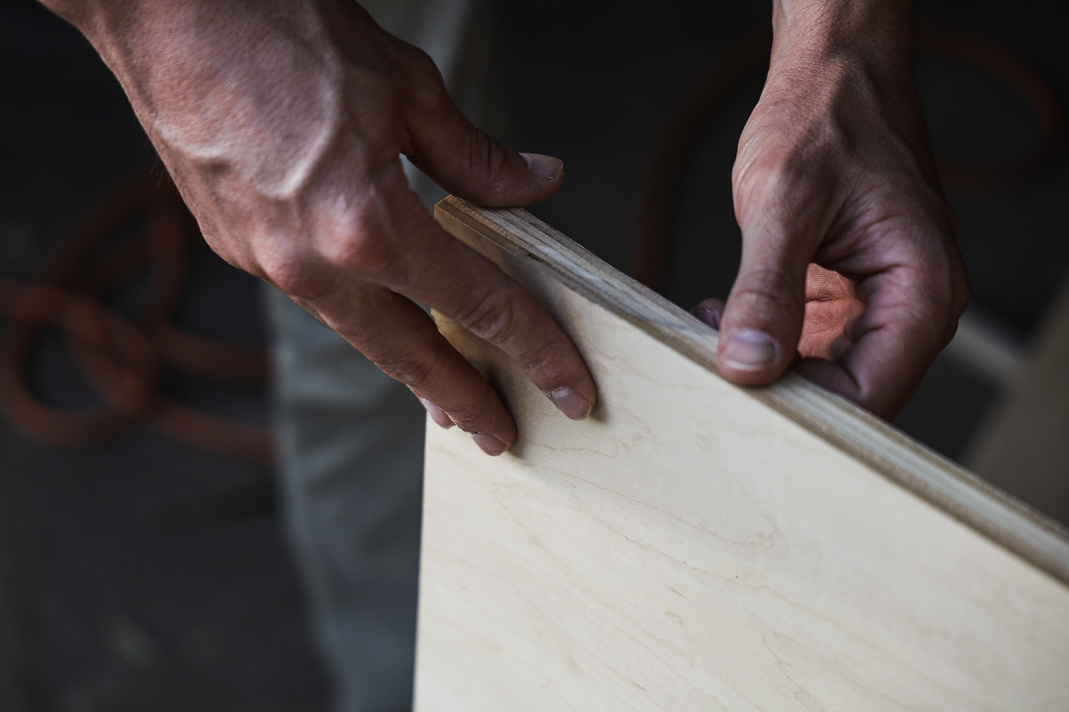 Read more about the article 10 Benefits of Buying a Plywood Furniture